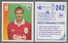 Liverpool Rob Jones England